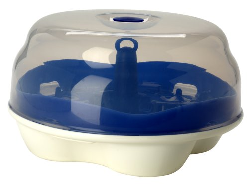 Born Free Sterilizer (Discontinued by Manufacturer) - 1