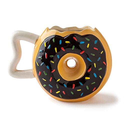 BigMouth Inc Donut Tazza da Caffè