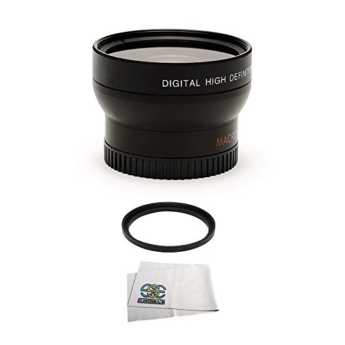 .45x Wide Angle Lens With Macro lens For the Sony