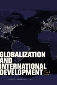 Globalization and international Development