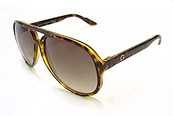 Gucci GG1627/S Sunglasses-0791 Havana (1W Brown Grey Gradient Lens)-59mm