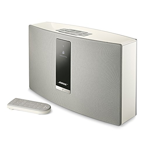 Bose SoundTouch 20 Series Photo