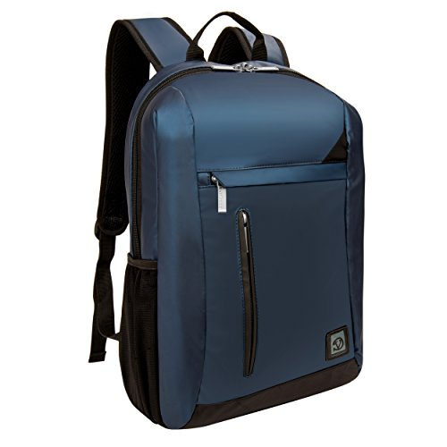 School College Laptop Computer Backpack Lightweight Fits 13