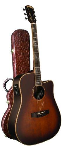 Morgan Monroe Creekside Mv-Ec-45/C Acoustic-Electric Acoustic Electric Dreadnaught