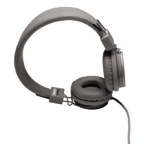 Urbanears Plattan Plus On-Ear Headphones 115 Db / 3.5 Mm Jack / 1.2 M Cable Length / Dark Grey