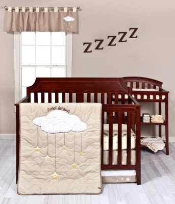 Trend Lab Sweet Dreams Baby Bedding