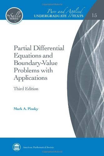 Partial Differential Equations and Boundary-value...