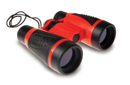 Educational Insights Geosafari Binoculars With Compass Toy, Kids, Play, Children