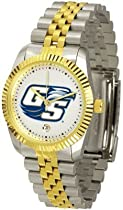 Georgia Southern Eagles Suntime Mens Executive Watch - NCAA College Athletics