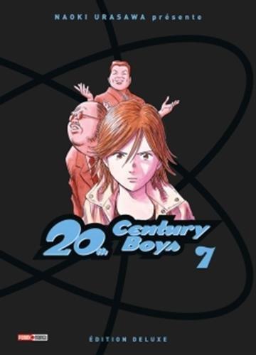 20th century boys (7) : 20th century boys. 7