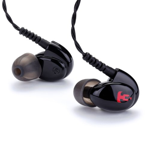 海淘耳机推荐:威士顿 Westone 3 三动铁单元入耳式耳机