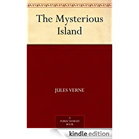 The Mysterious Island (Illustrated Classics)