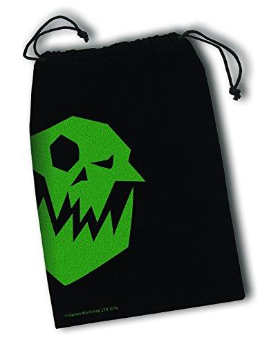 Ork Dice Bag
