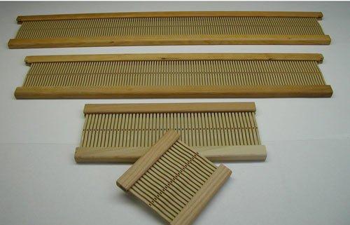 Beka 07103 12D Heddle For Rh-4 Or Rh-10 Loom, 4 In. Width