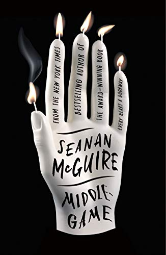 Middlegame [McGuire, Seanan] (Tapa Dura)
