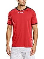 Hummel Camiseta de Fútbol (Rojo)