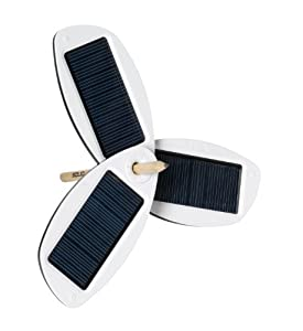 Solio Classic Hybrid Solar Charger (new)