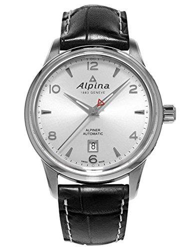 Alpina Alpiner Automatic Mens Watch AL-525S4E6
