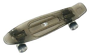 Buy Madd Gear Translucent Retro Skateboard by Madd Gear