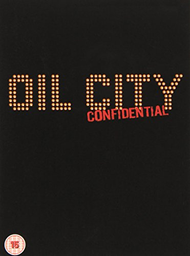 Dr. Feelgood - Oil City Confidential