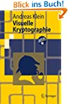 Visuelle Kryptographie (Springer-Lehr...