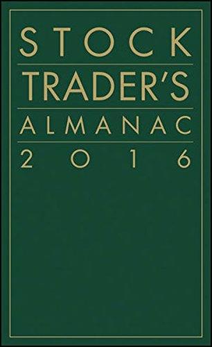 Stock Trader's Almanac (Almanac Investor Series)