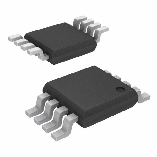 Фото IC ADC 10BIT 3MSPS HS LP 8MSOP (10 pieces)