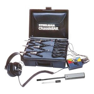 Steelman 06606 Chassisear/Engineear Combination Kit