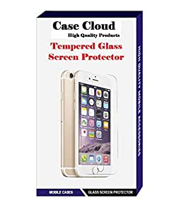 Case Cloud High Quality Screen Protector Tempered Glass for Samsung Galaxy A7