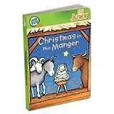 LeapFrog Tag Junior Book Christmas In The Manger