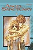 echange, troc Kaori Yuki - Angel Sanctuary 03.