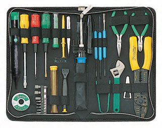Eclipse 500-003 25 Piece Computer Service Tool Kit