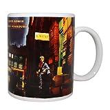 Ziggy Stardust Mug David Bowie Gift Boxed