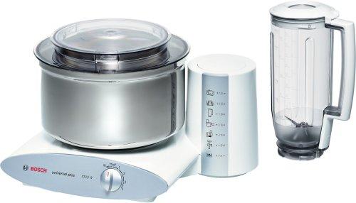 Bosch MUM6N21 Robot da cucina 1000 W