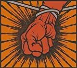 St Anger by Metallica (2003-06-23)