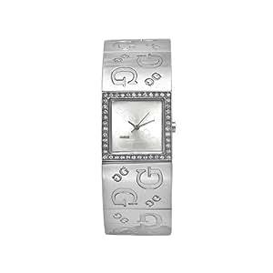 Guess - 70607L1 - Montre Mode Femme - Quartz analogique - Bracelet en Acier