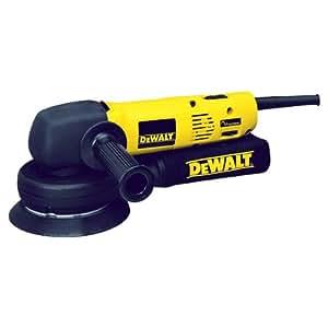 DeWalt DW443 230V Var Right Angle Sander 150MM