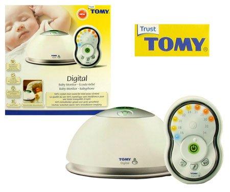 Tomy Digital Monitor 71028