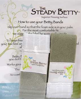 Betty Bands Small/Medium One Pair
