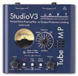 ART TUBE MP Studio V3 (TUBEMP) RECORDING EFFECTOR