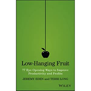Low-Hanging Fruit Audiobook