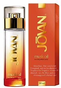 jovan musk oil for women 50ml edp beauty. Black Bedroom Furniture Sets. Home Design Ideas