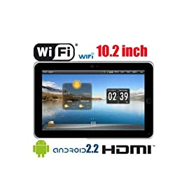 Flytouch 3 Tablet Pc