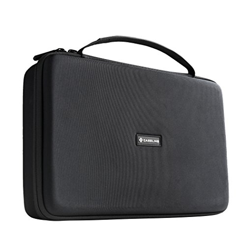Best Prices! Bose Soundlink 3 Bluetooth Portable Wireless Speaker III Hard Case Travel Bag - Fits th...