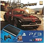 Sony PS3 12 GB with Motor Storm Game