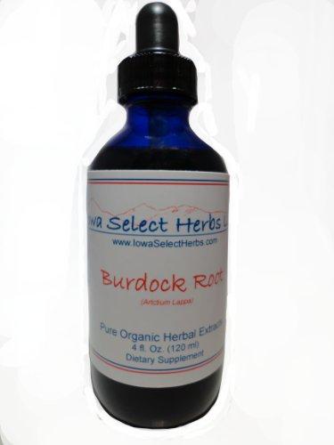 Burdock Root Extract 4oz