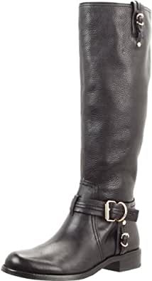 Vince Camuto Women's Kabo Boot,Black,6 M US