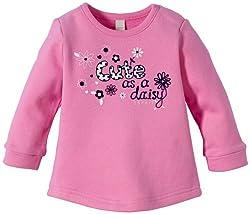 esprit 123EEAJ002 Baby Girl's Sweatshirt by esprit