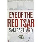 Eye of the Red Tsar (Inspector Pekkala)by Sam Eastland