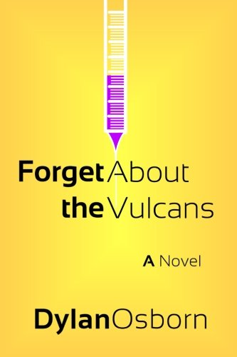 Forget About the Vulcans